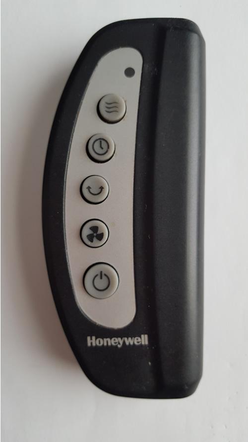 Honeywell HO 5500RE