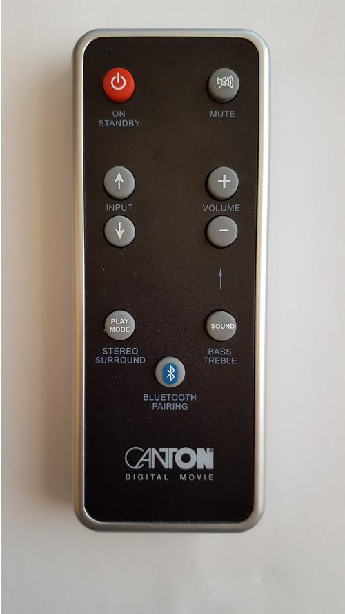 Canton DM60