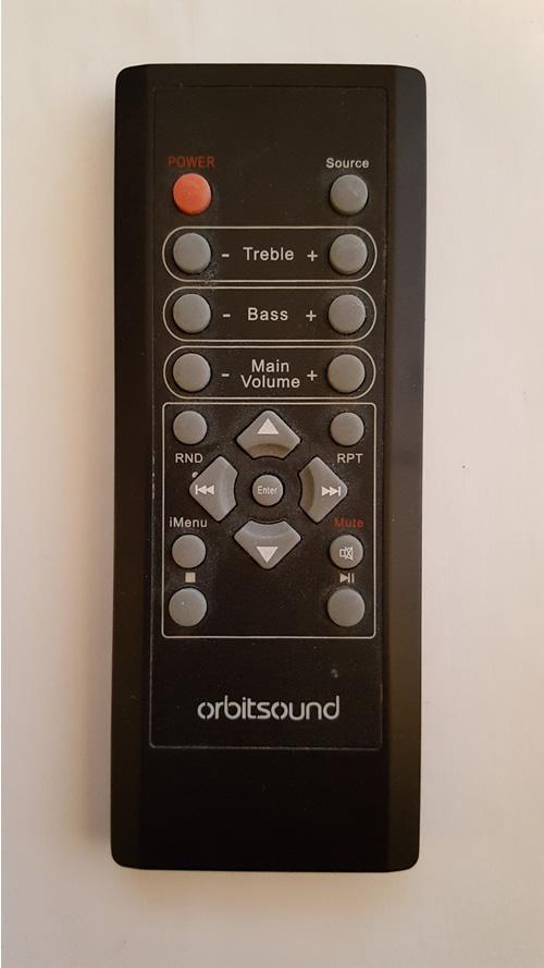 Orbitsound  T12
