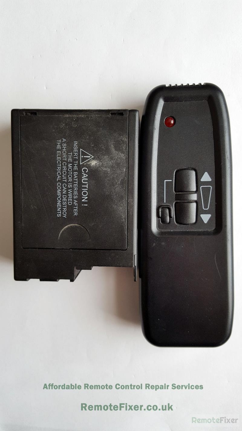 Mertik Maxitrol G30 ZRRS Receiver & G30 transmitter