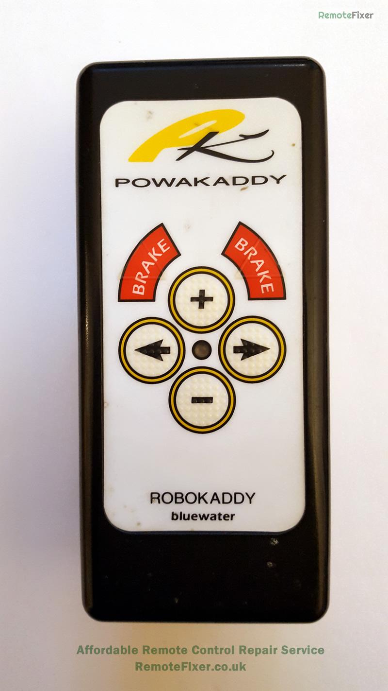 Powakaddy / Robokaddy Zonefollow Ltd