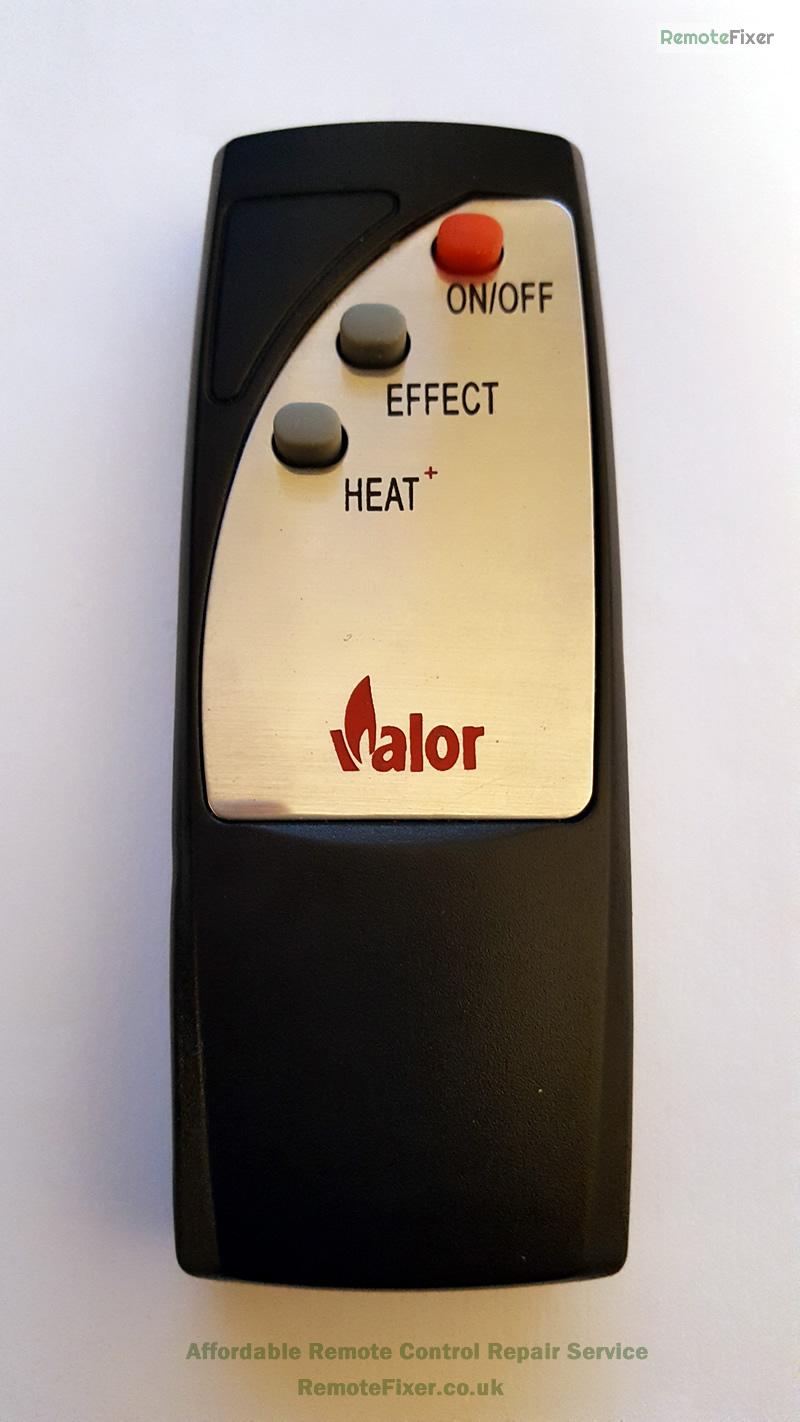 valor remote repair