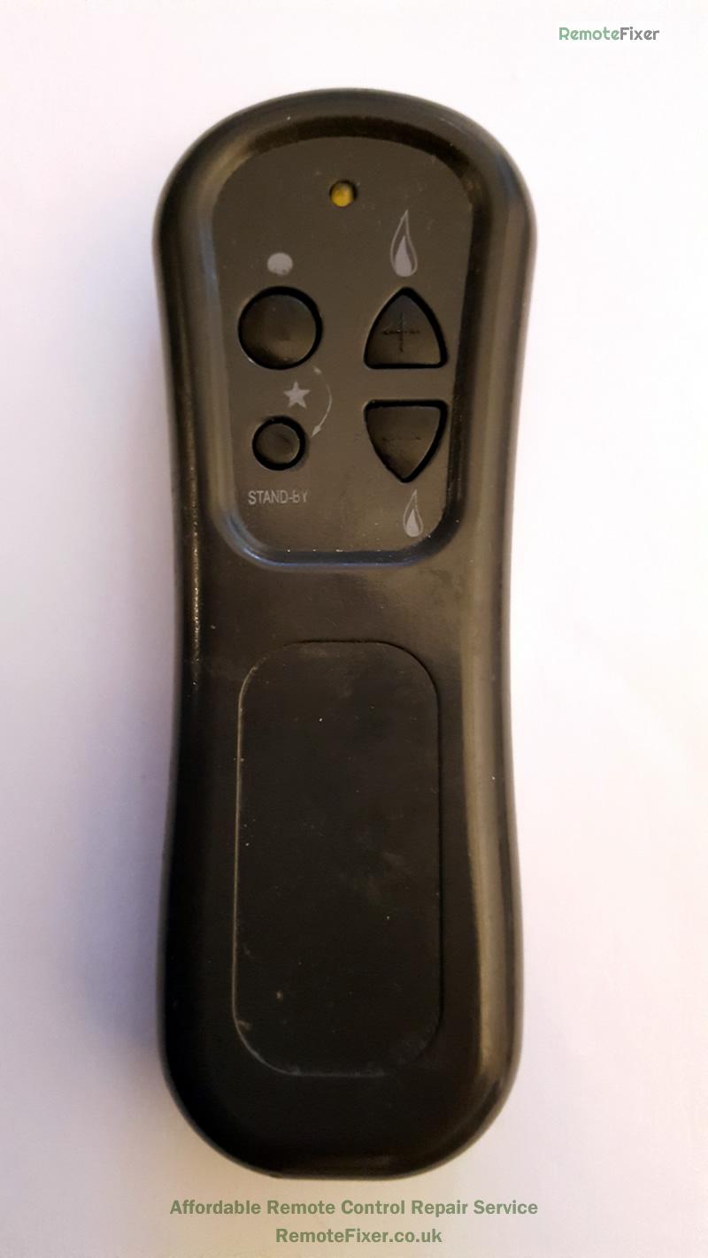 paragon remote repair