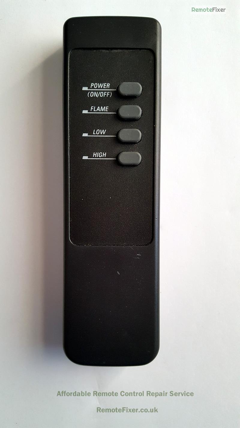 fire remote repair