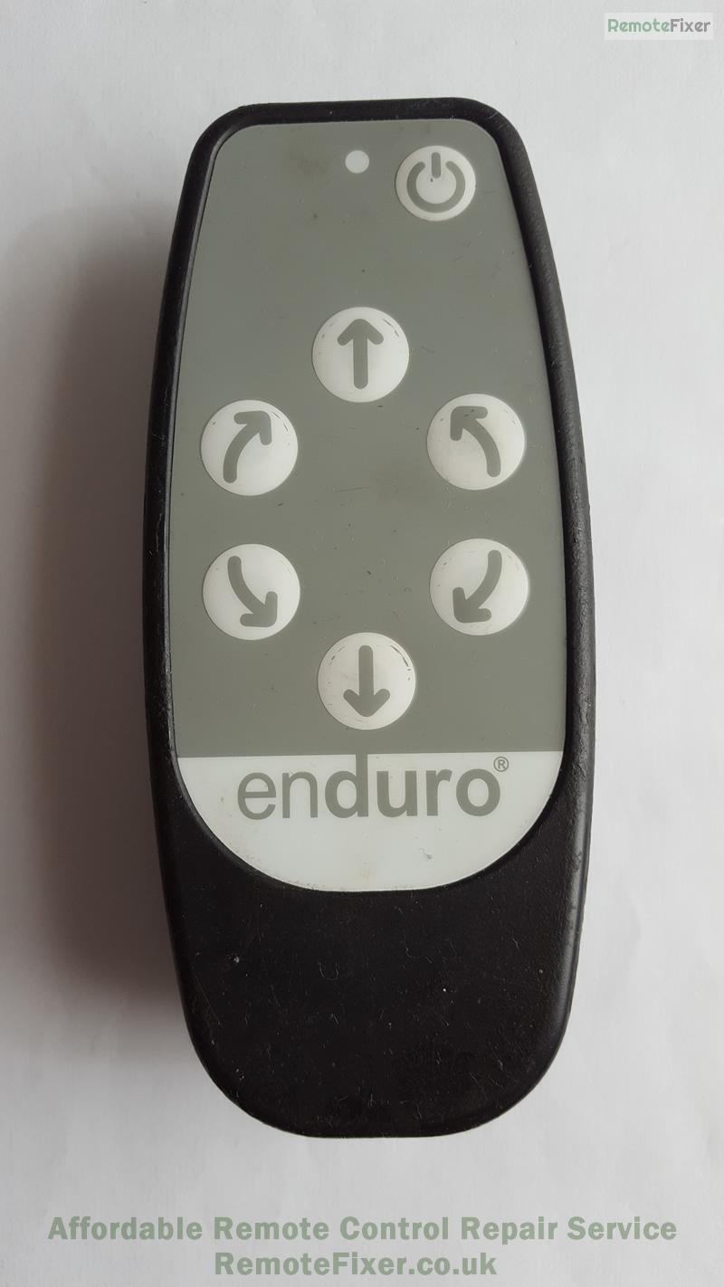 enduro remote repair