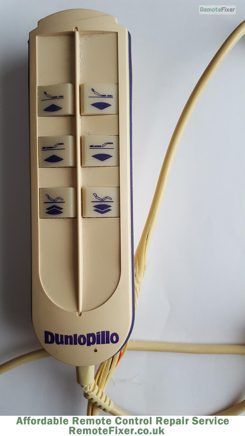 Dunlopillo / Okimat