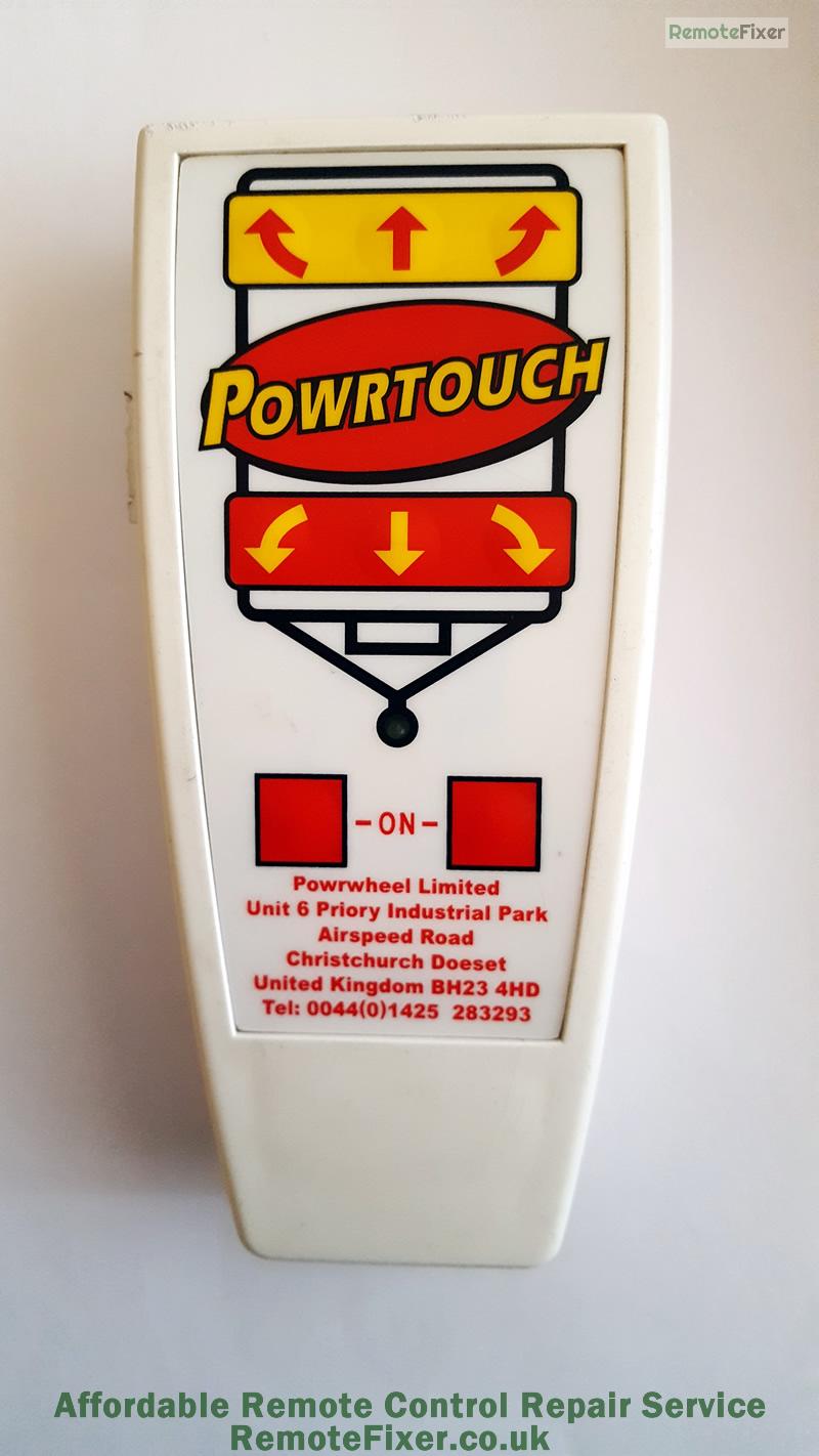 Powrwheel  PP3