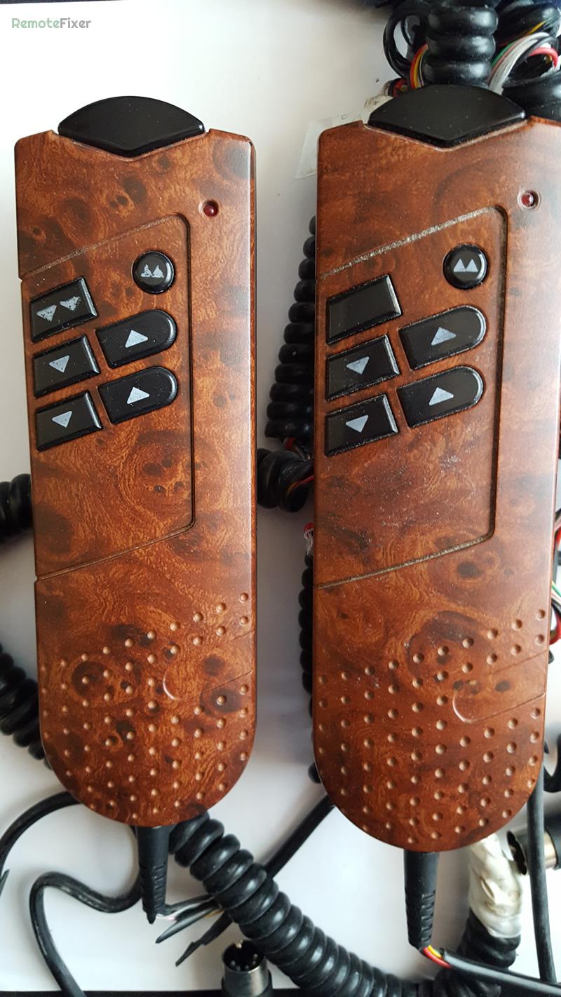 vibradorm remote repairs