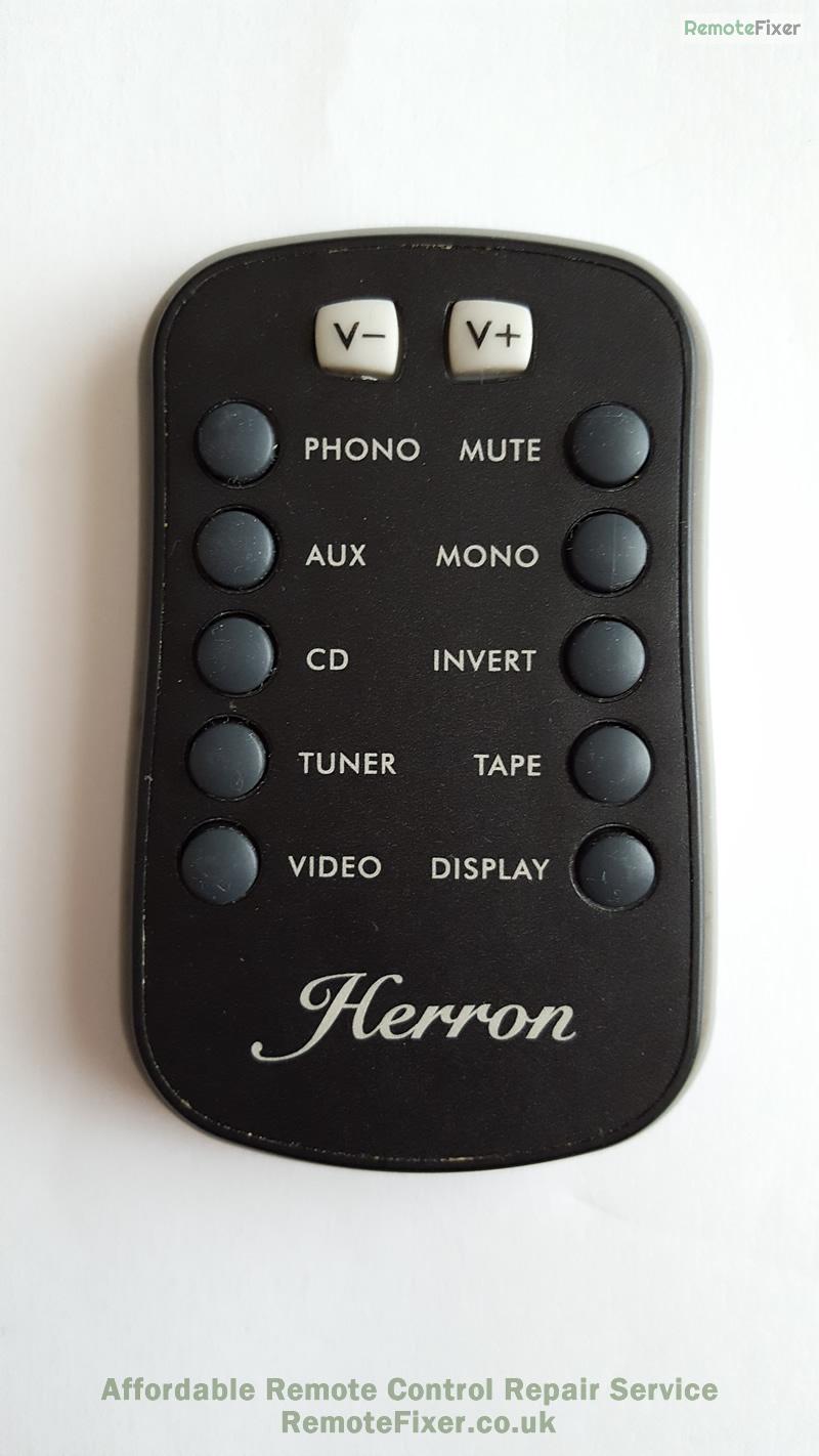HERRON AUDIO RM-1