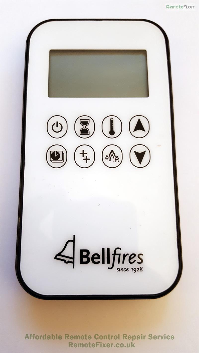 bellfires remote repair