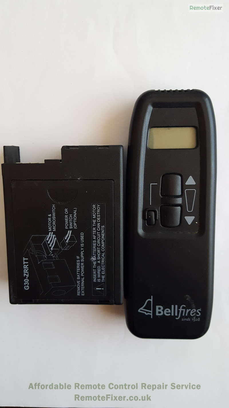 Bellfires  MERTIK MAXITROL G30 - ZRHDO