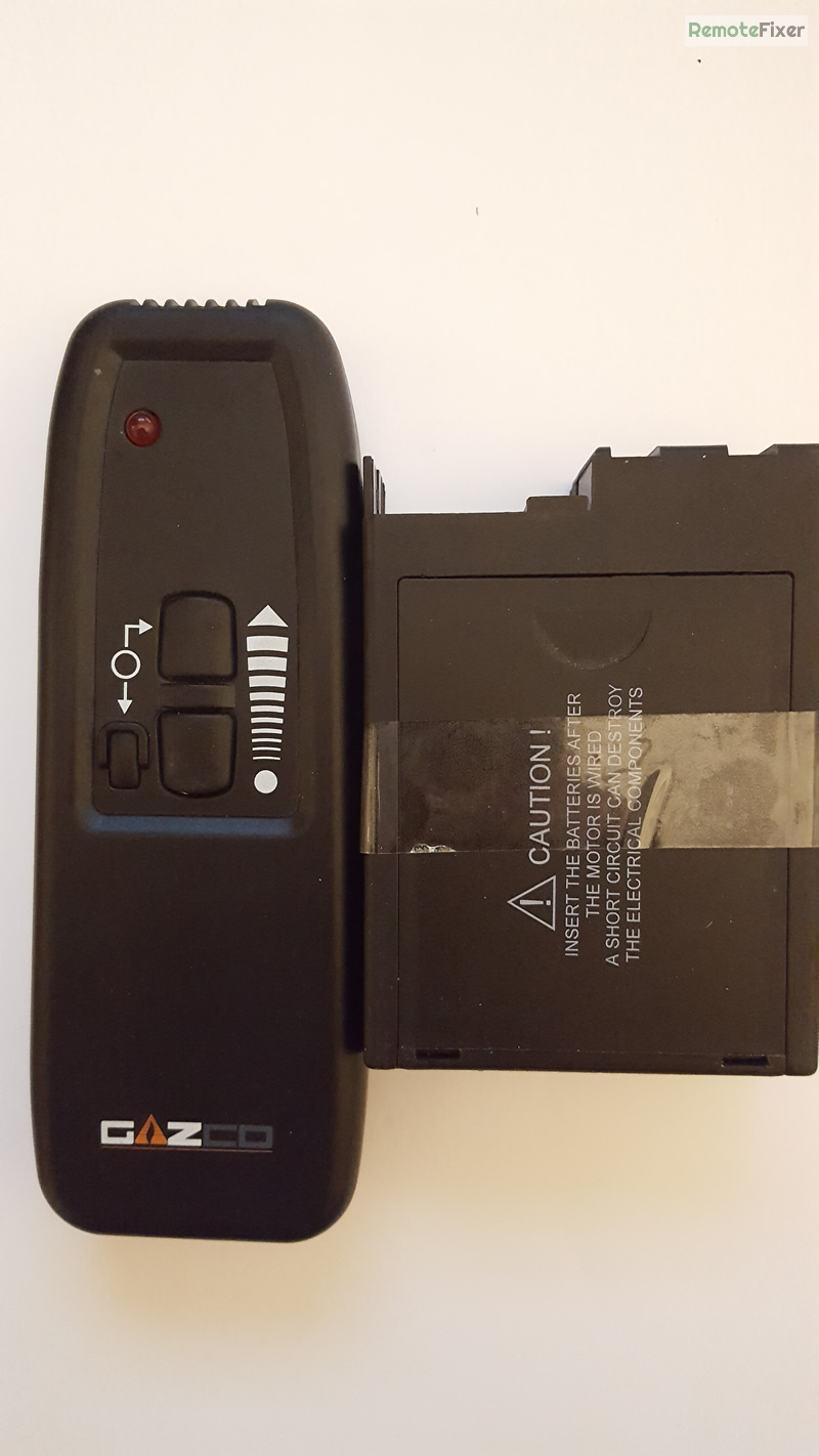 Mertik Maxitrol  G30 - Zrrs