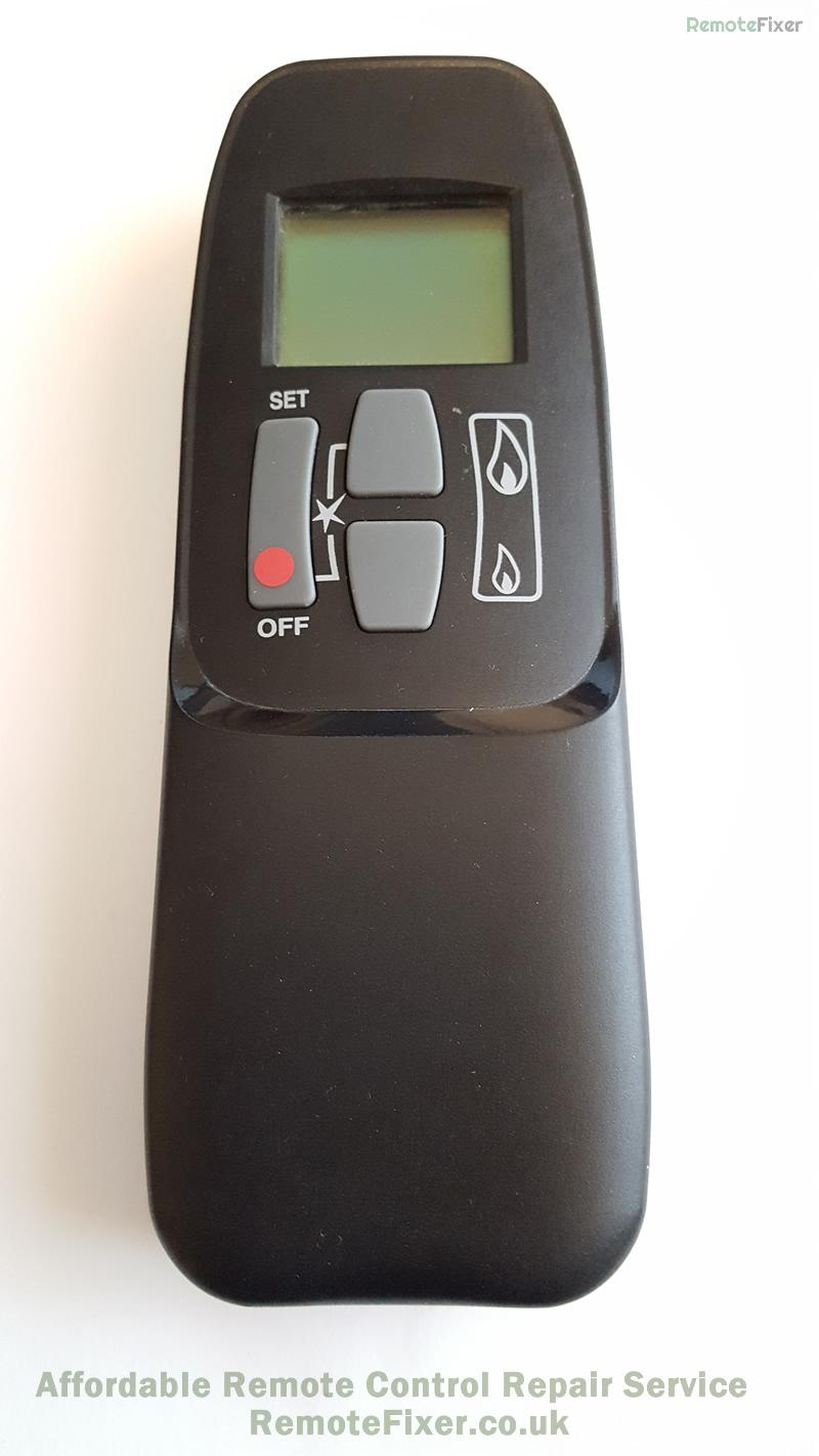 mertik remote repair