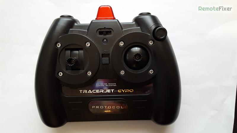 Protocol Toy