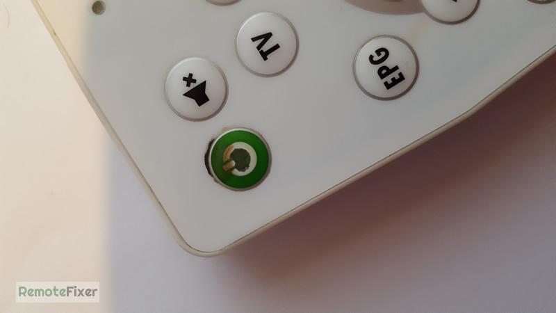 bad button
