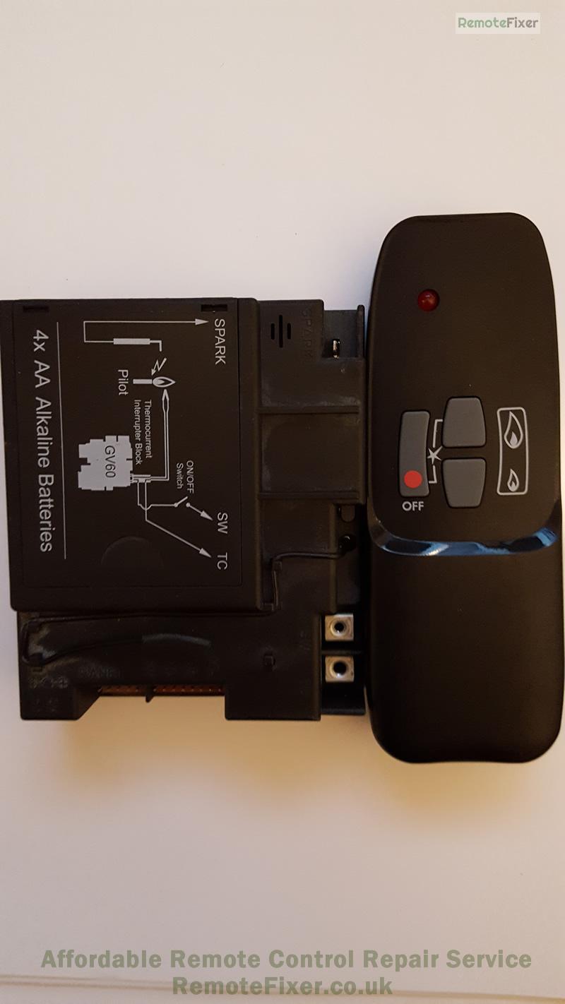 Mertik Maxitrol G6R-R4AN