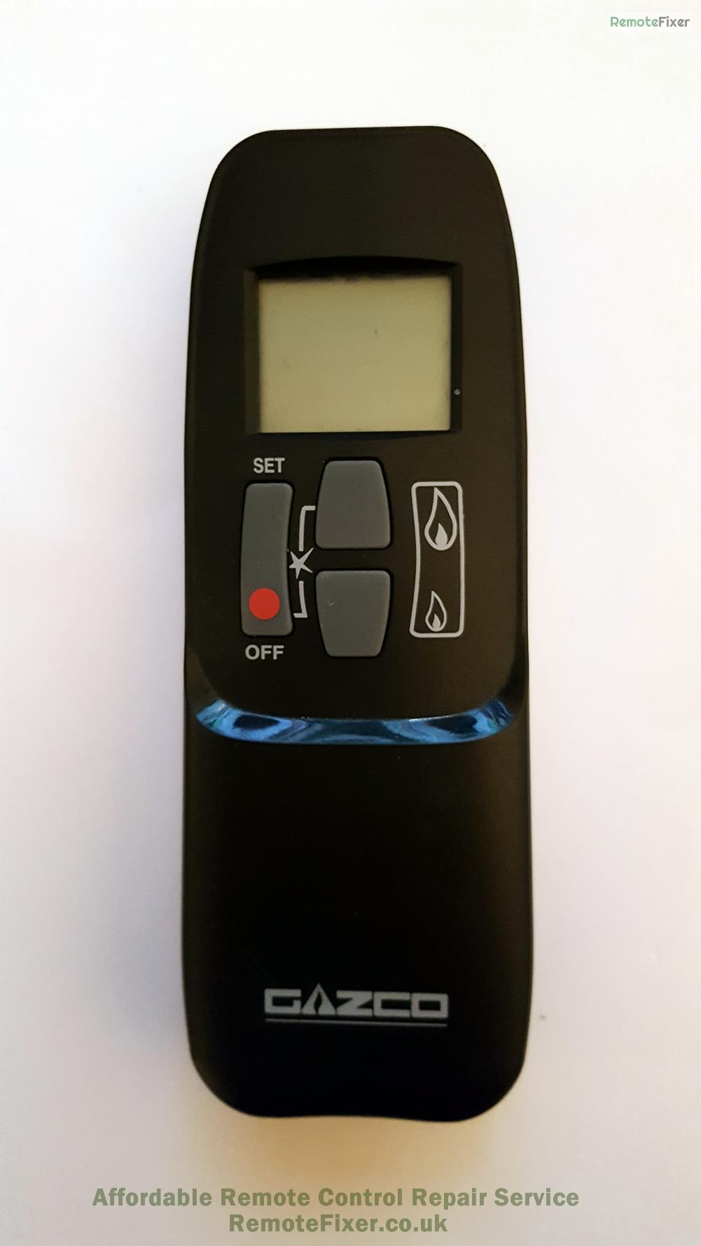 Mertik Maxitrol (Gazco) G6R-H4T5-GA