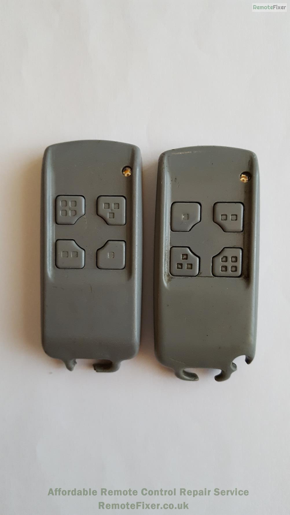 zap remote repairs