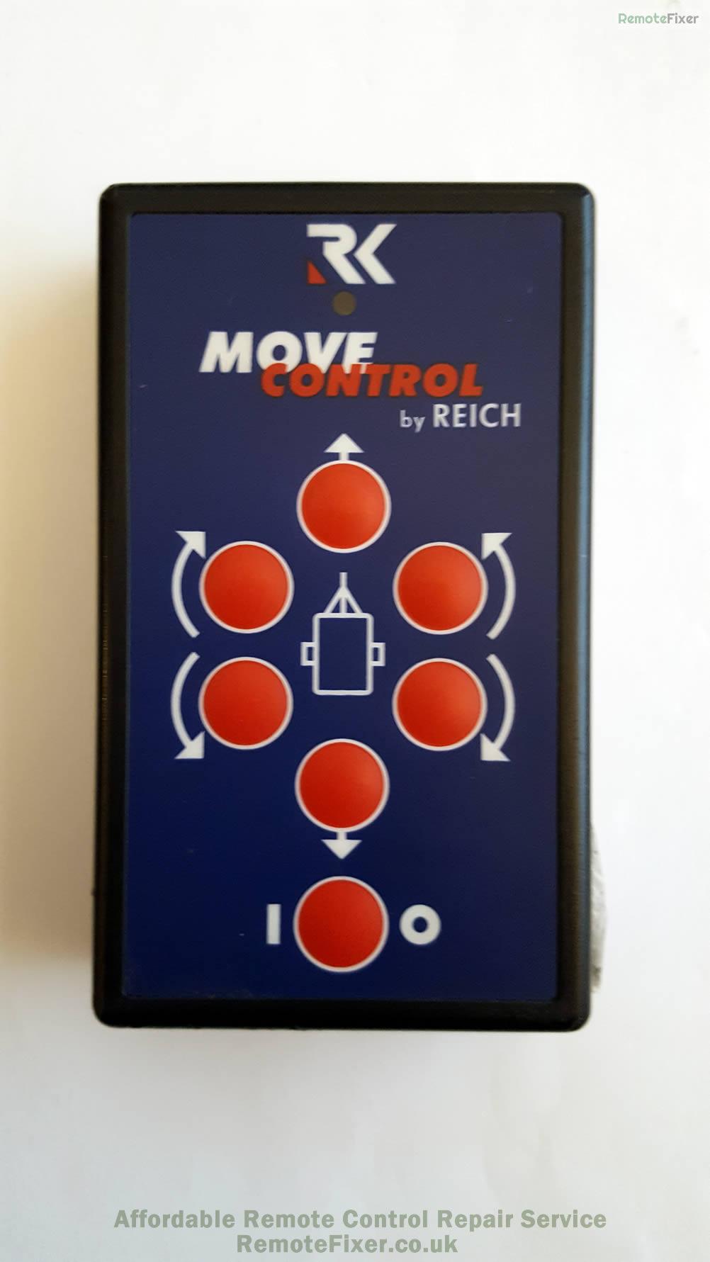 Reich GmbH move control 527-0521