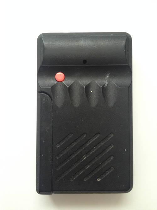 Garage Door Opens By Itself >> Telestyreisen ALR 9446 Remote Control Repair