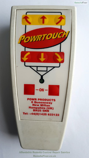 Powrtouch  Classic