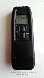 Mertik Maxitrol G6R -H4T1