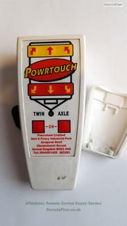 Powertouch