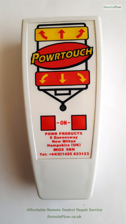 Powertouch  Series 1