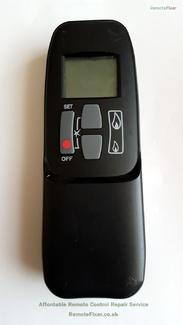 Mertik Maxitrol G8R H4T5