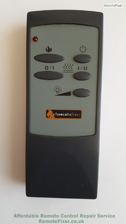 Flamerite yct-100