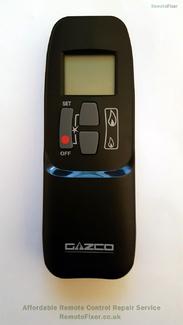 Gazco Mertik Maxitrol G6R-H4T5-GA