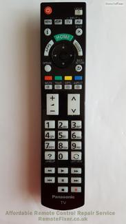 Panasonic  N2QABY