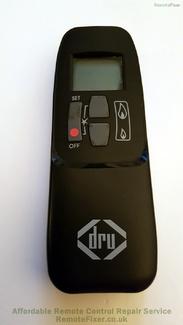 Dura 36R-H4T