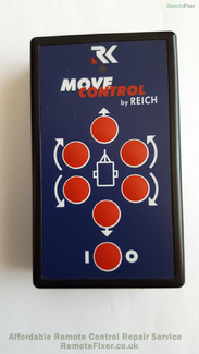 Move Control by Reich