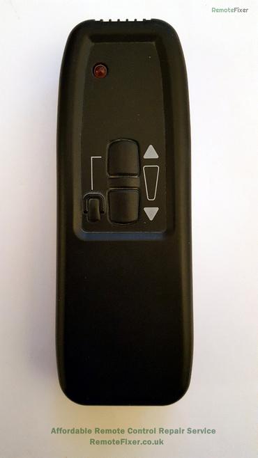 Metric Maxitrol G30 ZRHSO