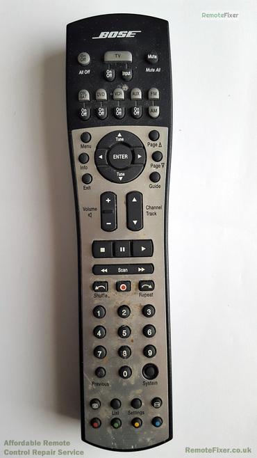 Bose Rctv1-40