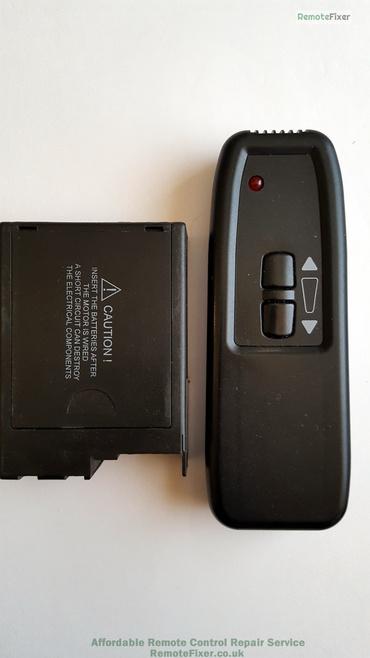 Mertik Maxitrol G30-ZRPS