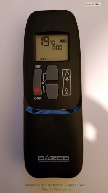 Mertik Maxitrol G8R-H4T5-GA