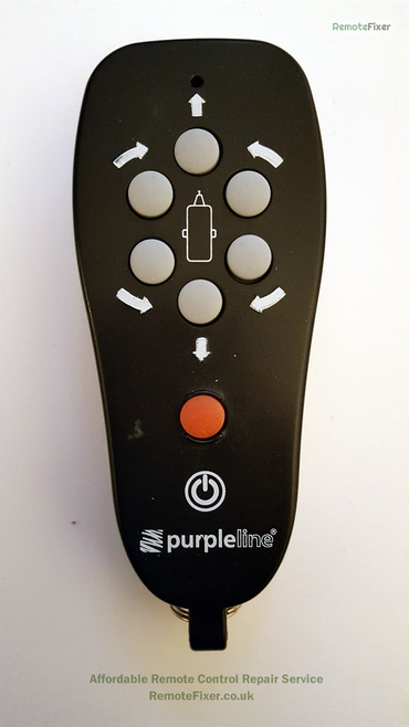 PurpleLine Enduro EM103