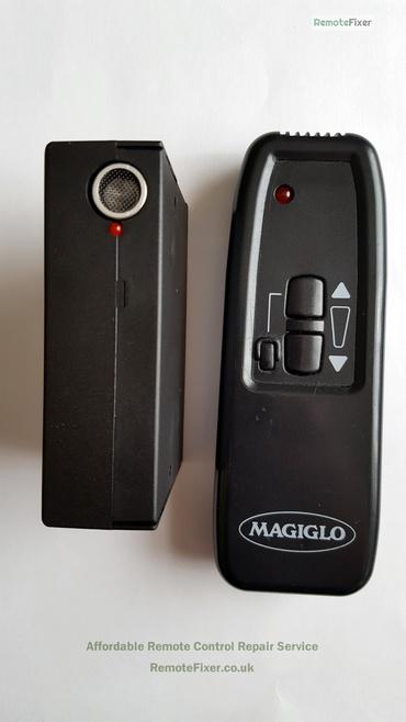 Magiglo  G30-ZRHSO