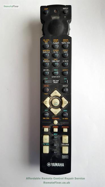 Yamaha RAV211 V428770 EU