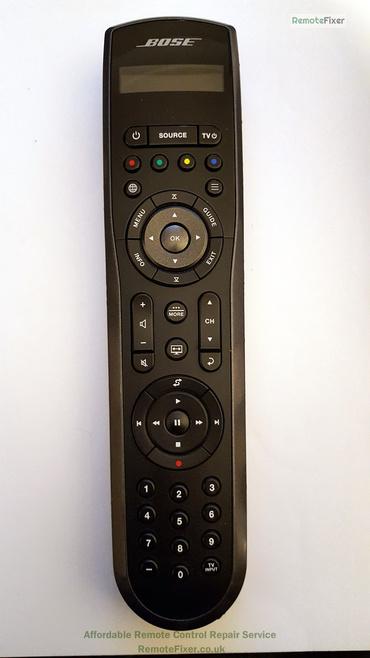 Bose Rc-x35l
