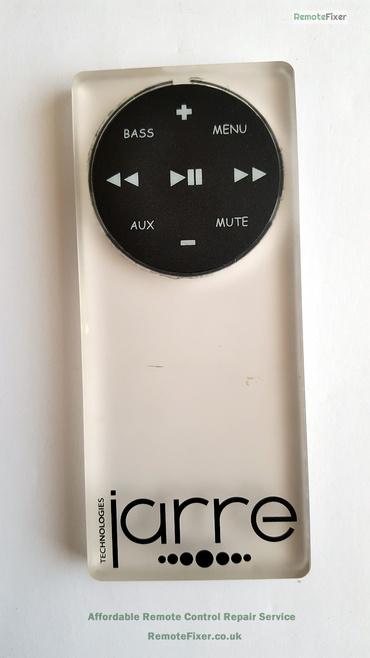 Jarre Aero Tower Remote