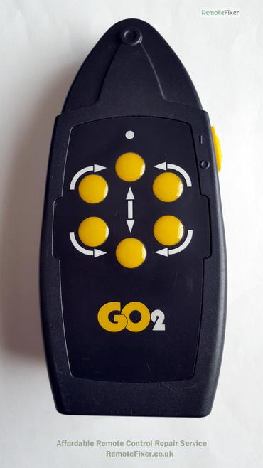 Truma  GO2