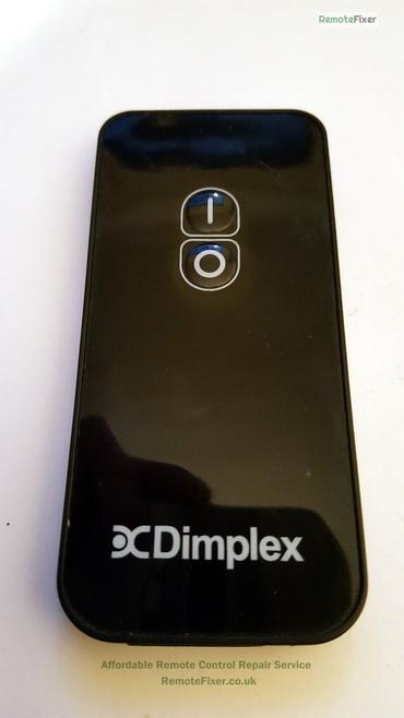 Dimplex SBVN20/SBN20N
