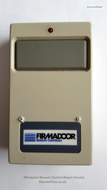 Firmadoor GD04