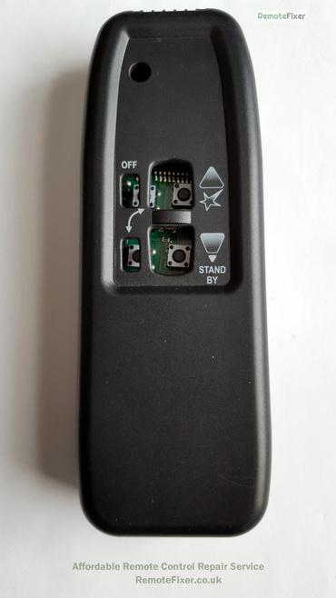 Mertix Maxitrol B-123010