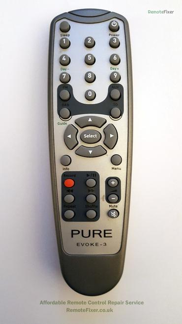 Pure Evoke-3