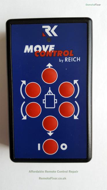 RK Move Control 527-0521