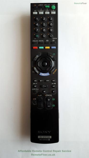 Sony RM-ANP006